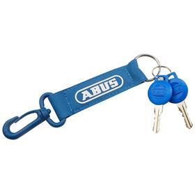 ABUS Enfant antivol chaîne 1510 bleu